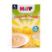 Hipp Organik Yulaflı 3 Adet