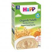 Hipp Organik Yulaflı Tahıl Bazlı Ek Gıda 200Gr