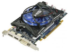 HD5750 1GB 128bit HIS