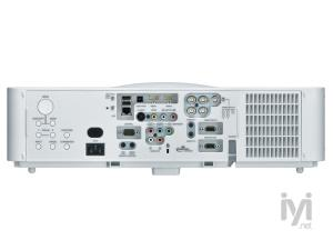 CP-X8150  Hitachi