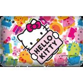 Hometech Hello Kitty Mix