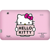 Hometech Hello Kitty Pink