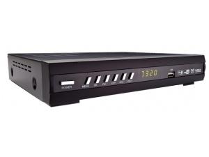 HT550 PVR Hometech