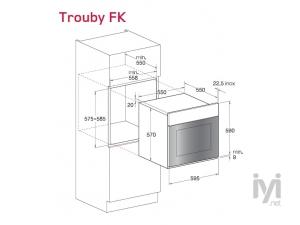FK 939J X  Hotpoint-Ariston