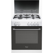 Hotpoint-Ariston Hotpoint-Ariston H6GEAG (W) TK