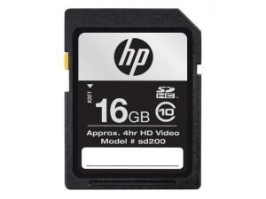 16 GB Sdhc Kart HP