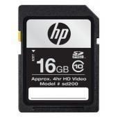 HP 16 GB Sdhc Kart