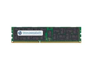 4GB 1x4GB DDR3-1333MHz 647893-B21 HP