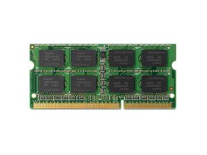 4GB 1x4GB DDR3-1333MHz 647907-B21 HP
