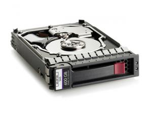 600GB 10000rpm SAS AW611A HP