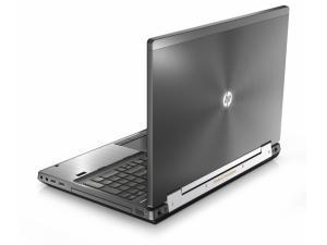 EliteBook 8570W LY553EA HP