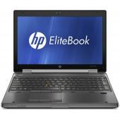 HP EliteBook 8760W LG671EA