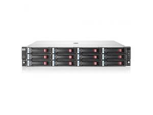 HP BV900A D2600 w/6 450GB 6G SAS 15K LFF DP Ent HDD
