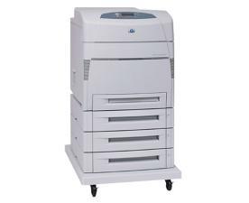 Color LaserJet 5550hdn (Q3717A)  HP
