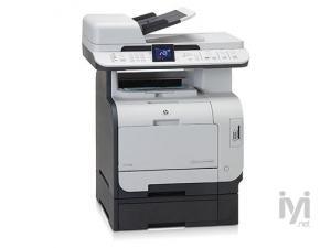 Color LaserJet CM2320fxi (CC435A) HP