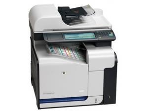Color LaserJet CM3530 (CC519A) HP