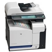 HP Color LaserJet CM3530 (CC519A)