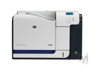 Color LaserJet CP3525 (CC468A)  HP