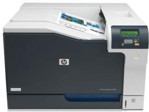 Color LaserJet CP5225DN (CE712A)  HP