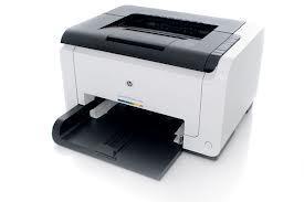 Laserjet Pro CP1025nw (CE918A) HP