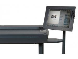 Designjet HD 4530 CQ654A HP
