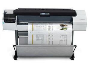 Designjet T1200 PS (CK834A) HP