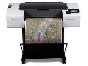 Designjet T790 24 HP