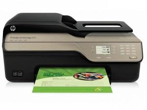 DeskJet 4615 (CZ283C) HP