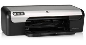 Deskjet D2460 (CB611A)  HP