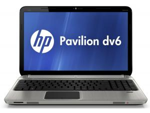 Pavilion DV6-6115ST LZ490EA HP