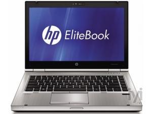 EliteBook 8460P LG743EA HP
