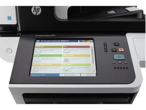 Enterprise 8500 (L2717a) HP