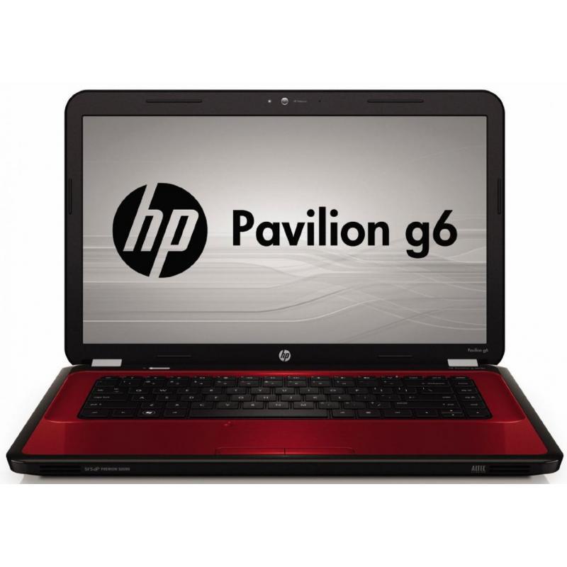 Hp pavillion webcam is not working