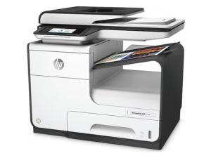 HP J9V80B Pagewide Pro 377Dw Fax/Fot/Tar/Yaz