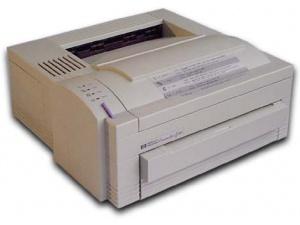 LaserJet 4L  HP