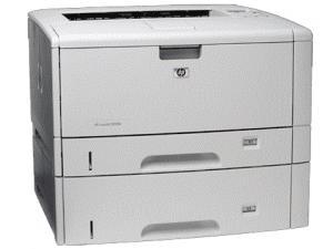 LaserJet 5200tn (Q7545A)  HP