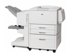 LaserJet 9040n (Q7698A)  HP