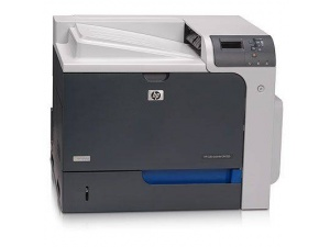 LaserJet CP4525DN (CC494A)  HP