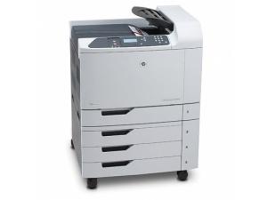 LaserJet CP6015xh (Q3934A)  HP