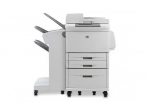 LaserJet M9050 (CC395A) HP