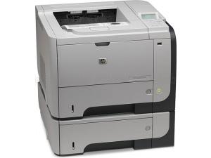 Laserjet P3015X (CE529A)  HP