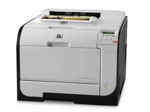 LaserJet Pro 400 (M451dnw)  HP