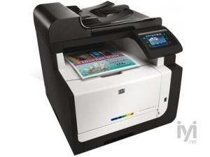 LaserJet Pro CM1415fn  HP