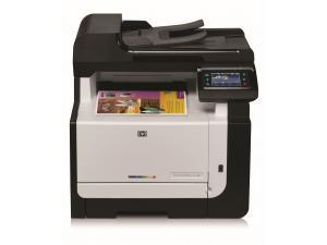 LaserJet Pro CM1415fnw  HP