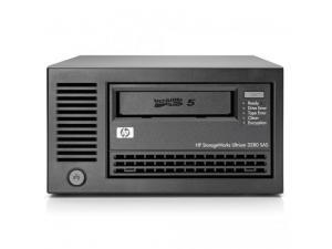 LTO5 Ultrium 3280 SAS Ext Tape Drive HP