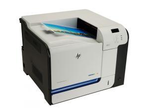 Laserjet M551n (CF081A) HP