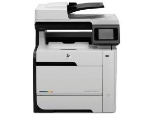 Laserjet 500 M575DN (CD644A) HP