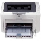 HP Laserjet P1022