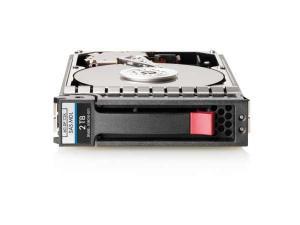 P2000 2TB 3G SATA 7.2K 3.5in MDL HDD HP