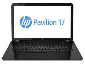 Pavilion 17-e060st E1U07EA HP